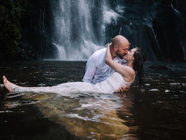 La boda de Noelia y Víctor