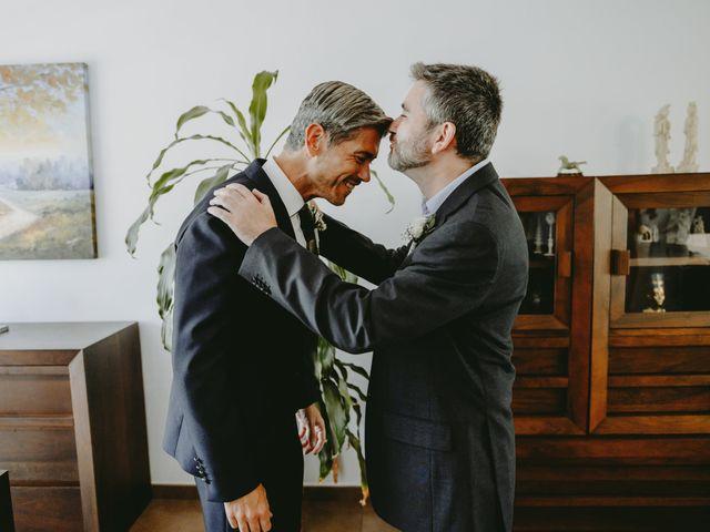 La boda de Ada y Alfred en Vilanova Del Valles, Barcelona 18