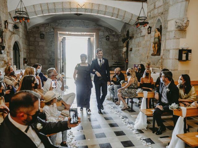 La boda de Ada y Alfred en Vilanova Del Valles, Barcelona 34