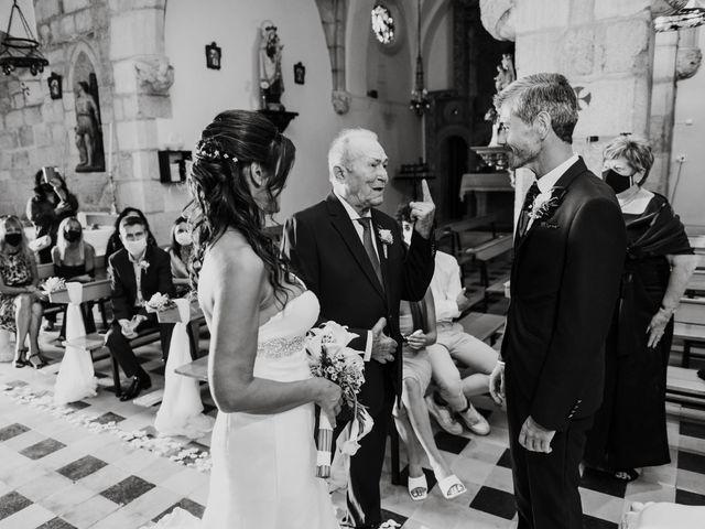 La boda de Ada y Alfred en Vilanova Del Valles, Barcelona 36