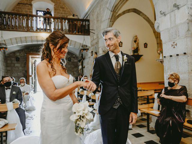 La boda de Ada y Alfred en Vilanova Del Valles, Barcelona 37