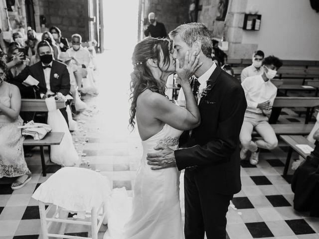La boda de Ada y Alfred en Vilanova Del Valles, Barcelona 38