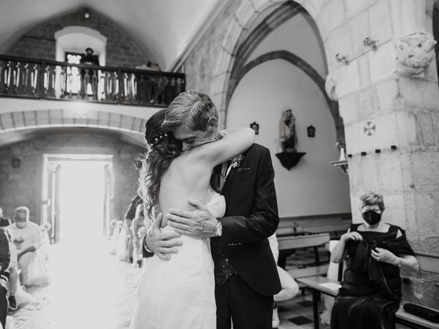 La boda de Ada y Alfred en Vilanova Del Valles, Barcelona 39