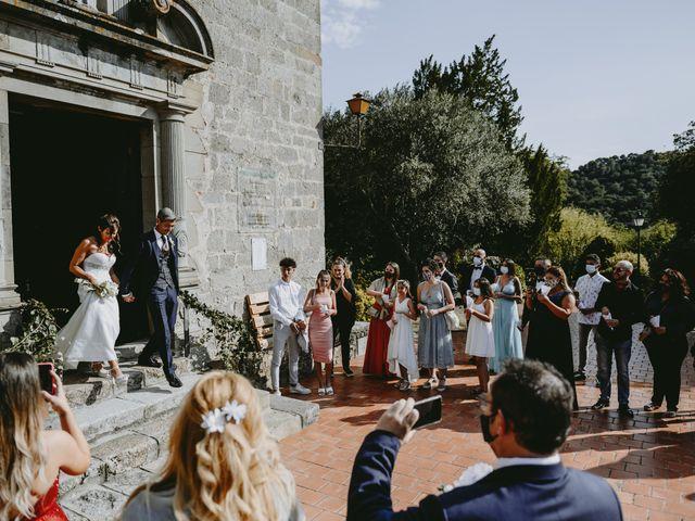 La boda de Ada y Alfred en Vilanova Del Valles, Barcelona 40