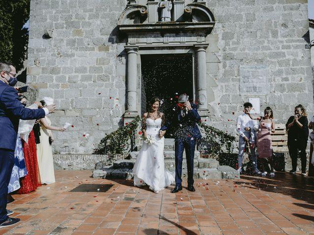 La boda de Ada y Alfred en Vilanova Del Valles, Barcelona 41