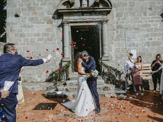 La boda de Ada y Alfred en Vilanova Del Valles, Barcelona 42