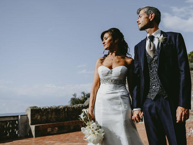 La boda de Ada y Alfred en Vilanova Del Valles, Barcelona 43