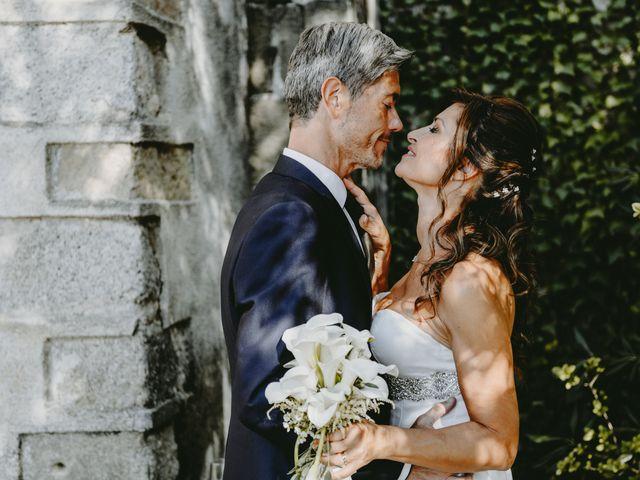 La boda de Ada y Alfred en Vilanova Del Valles, Barcelona 44