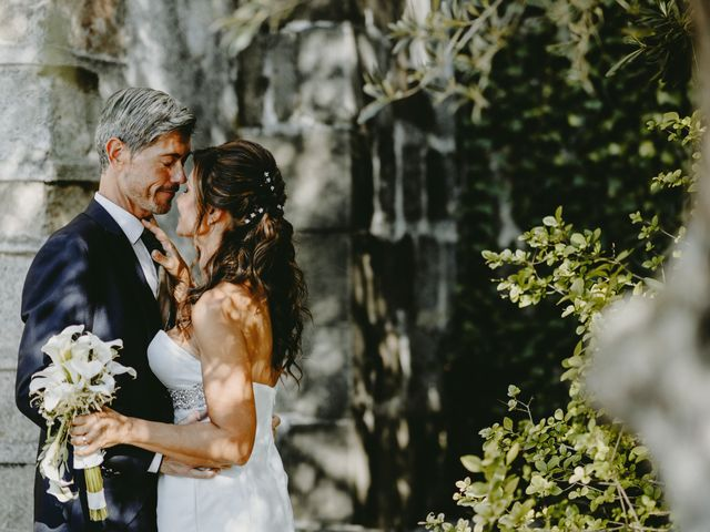 La boda de Ada y Alfred en Vilanova Del Valles, Barcelona 45