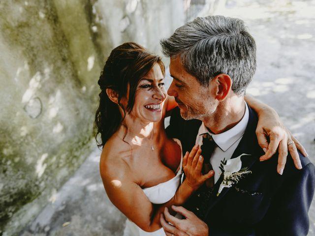 La boda de Ada y Alfred en Vilanova Del Valles, Barcelona 47