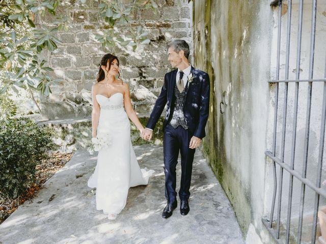La boda de Ada y Alfred en Vilanova Del Valles, Barcelona 49