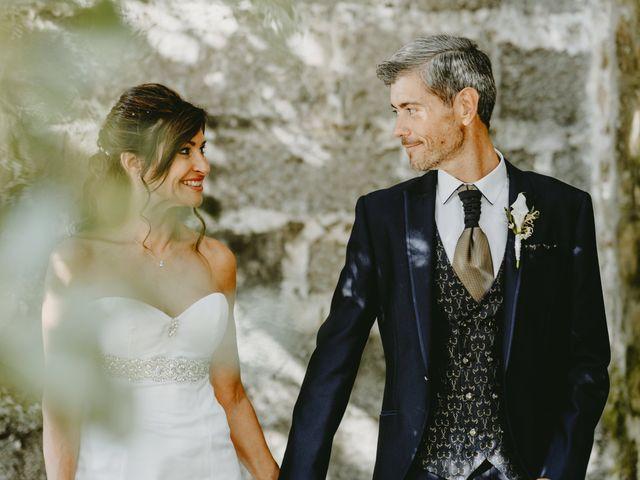 La boda de Ada y Alfred en Vilanova Del Valles, Barcelona 50