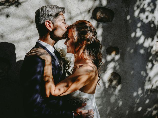 La boda de Ada y Alfred en Vilanova Del Valles, Barcelona 52