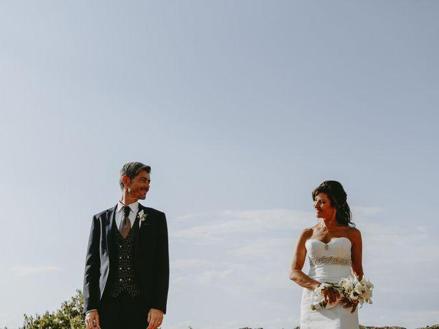 La boda de Ada y Alfred en Vilanova Del Valles, Barcelona 1