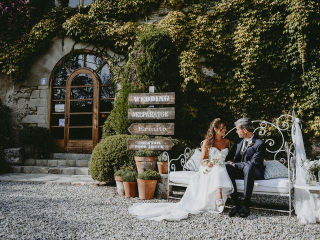 La boda de Ada y Alfred en Vilanova Del Valles, Barcelona 53