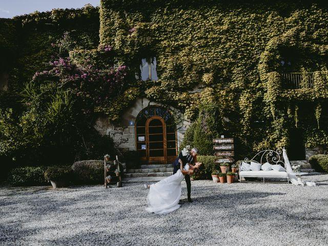 La boda de Ada y Alfred en Vilanova Del Valles, Barcelona 54
