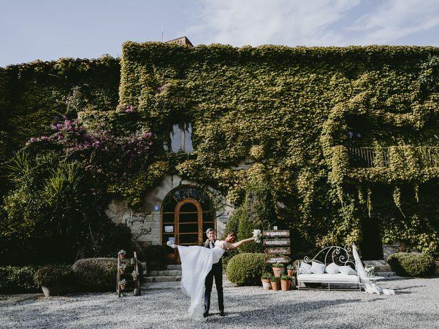 La boda de Ada y Alfred en Vilanova Del Valles, Barcelona 55