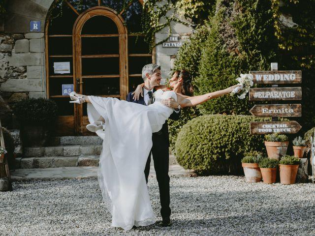 La boda de Ada y Alfred en Vilanova Del Valles, Barcelona 56