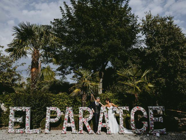 La boda de Ada y Alfred en Vilanova Del Valles, Barcelona 57