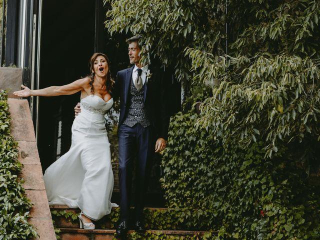 La boda de Ada y Alfred en Vilanova Del Valles, Barcelona 60