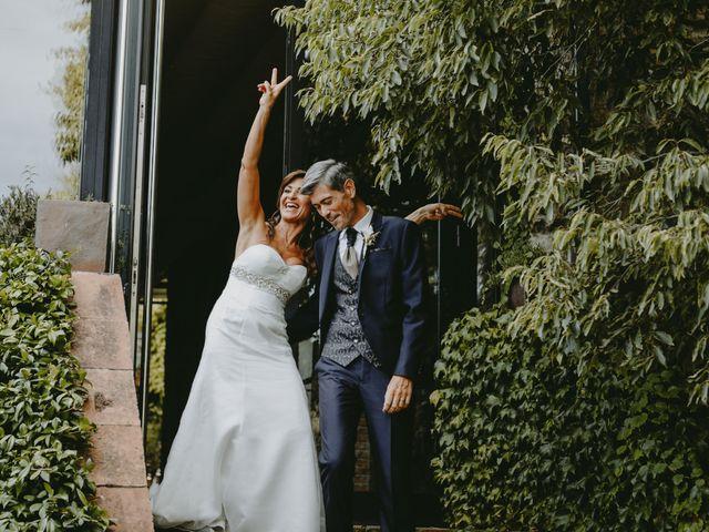 La boda de Ada y Alfred en Vilanova Del Valles, Barcelona 61