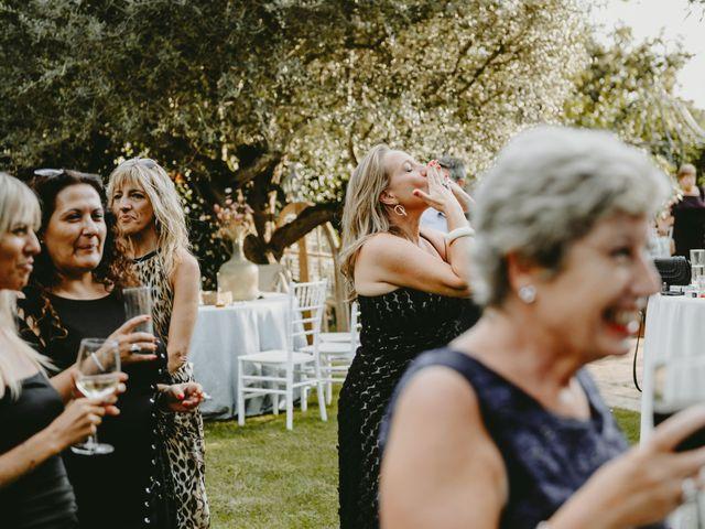 La boda de Ada y Alfred en Vilanova Del Valles, Barcelona 62