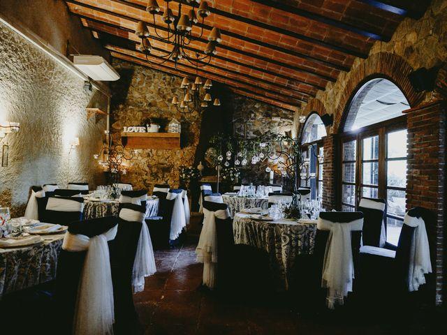La boda de Ada y Alfred en Vilanova Del Valles, Barcelona 68