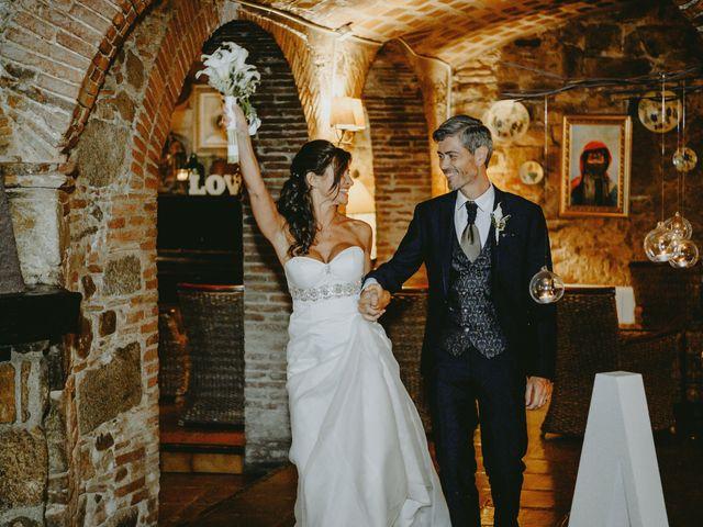 La boda de Ada y Alfred en Vilanova Del Valles, Barcelona 69