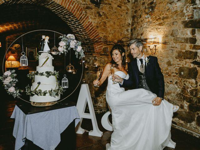 La boda de Ada y Alfred en Vilanova Del Valles, Barcelona 71