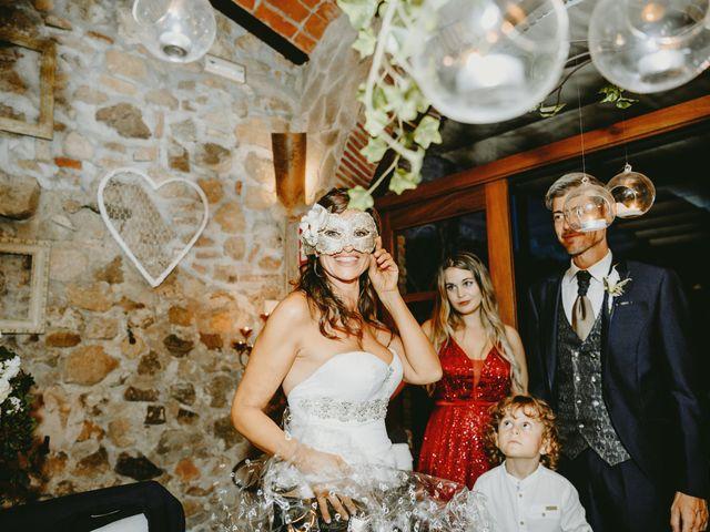 La boda de Ada y Alfred en Vilanova Del Valles, Barcelona 72