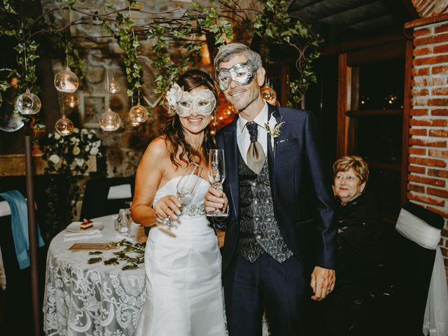 La boda de Ada y Alfred en Vilanova Del Valles, Barcelona 73