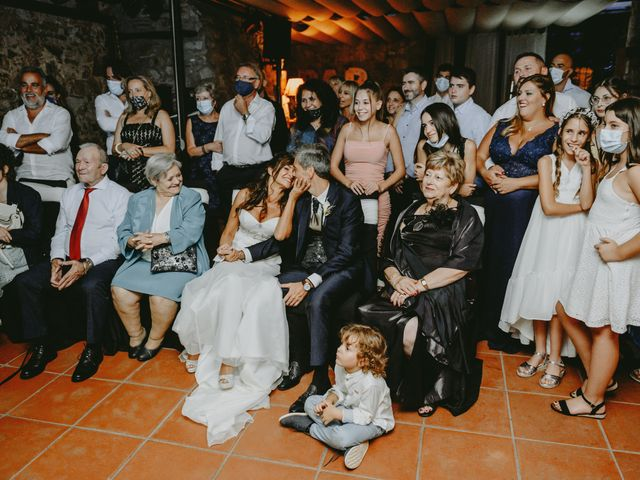 La boda de Ada y Alfred en Vilanova Del Valles, Barcelona 74