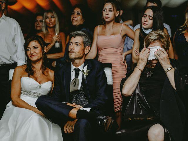 La boda de Ada y Alfred en Vilanova Del Valles, Barcelona 75
