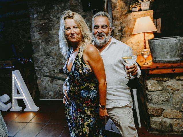 La boda de Ada y Alfred en Vilanova Del Valles, Barcelona 77