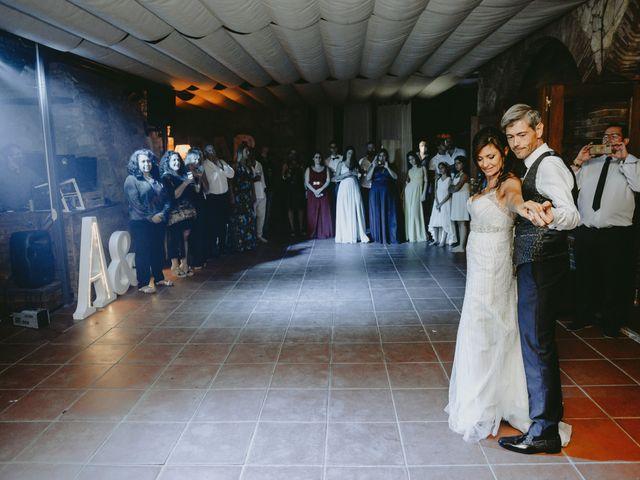 La boda de Ada y Alfred en Vilanova Del Valles, Barcelona 82