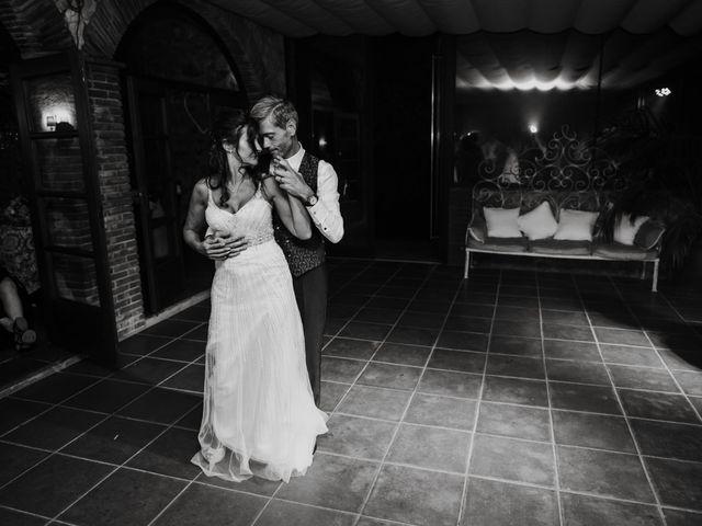 La boda de Ada y Alfred en Vilanova Del Valles, Barcelona 83