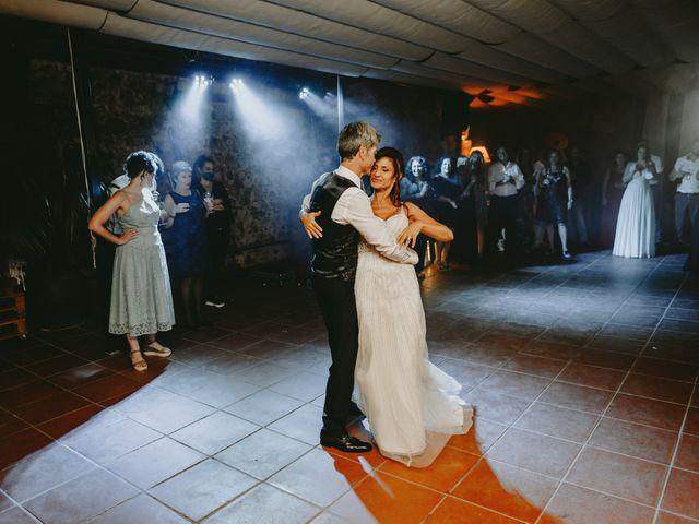 La boda de Ada y Alfred en Vilanova Del Valles, Barcelona 84