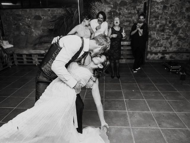 La boda de Ada y Alfred en Vilanova Del Valles, Barcelona 85