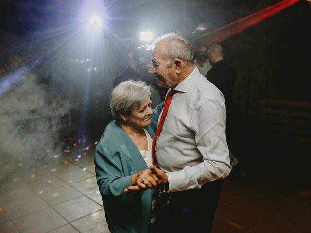La boda de Ada y Alfred en Vilanova Del Valles, Barcelona 86