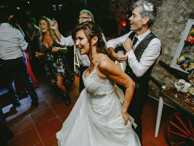 La boda de Ada y Alfred en Vilanova Del Valles, Barcelona 91