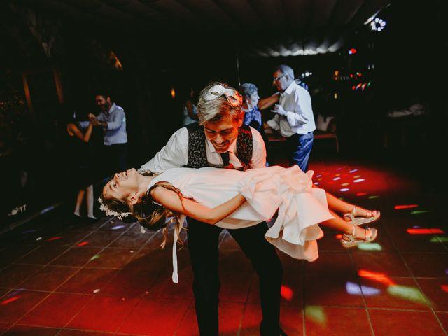 La boda de Ada y Alfred en Vilanova Del Valles, Barcelona 93