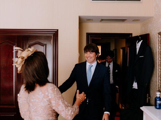 La boda de Manu y Sara en Larrabetzu, Vizcaya 11