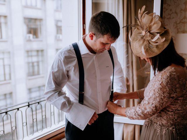 La boda de Manu y Sara en Larrabetzu, Vizcaya 13