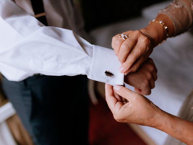 La boda de Manu y Sara en Larrabetzu, Vizcaya 15