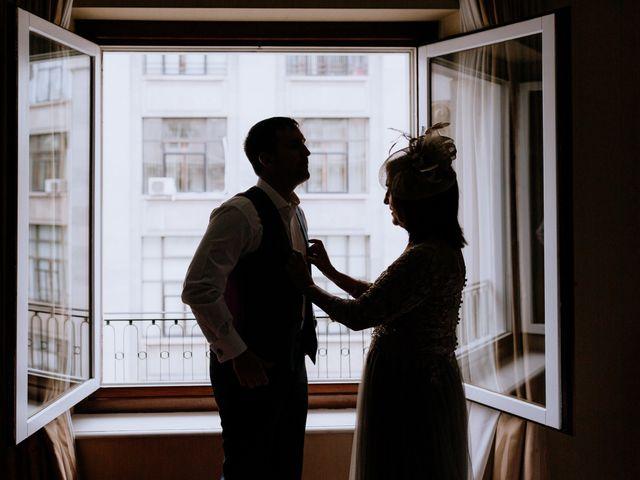 La boda de Manu y Sara en Larrabetzu, Vizcaya 19