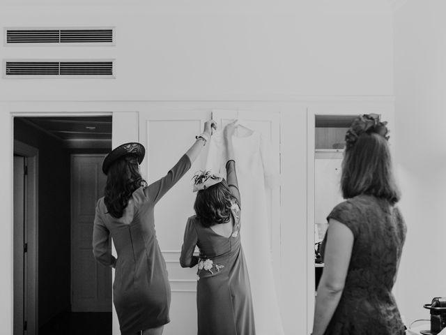 La boda de Manu y Sara en Larrabetzu, Vizcaya 38