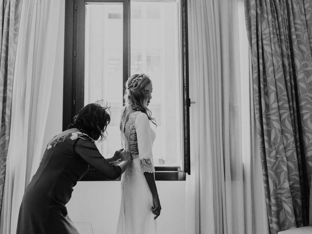 La boda de Manu y Sara en Larrabetzu, Vizcaya 44