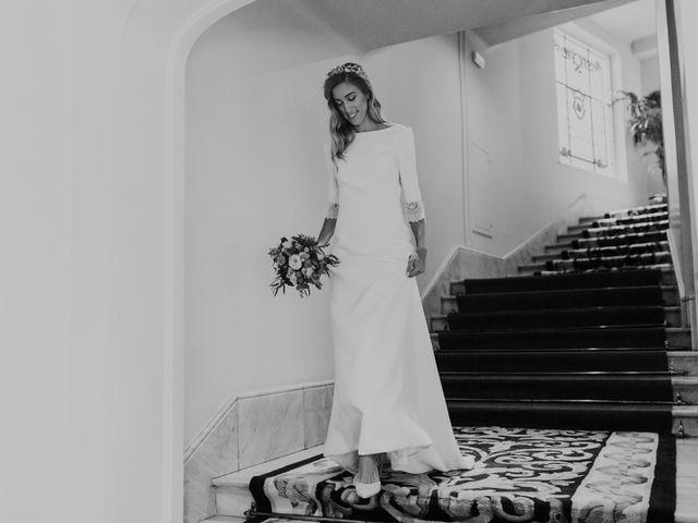 La boda de Manu y Sara en Larrabetzu, Vizcaya 47