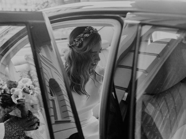 La boda de Manu y Sara en Larrabetzu, Vizcaya 48
