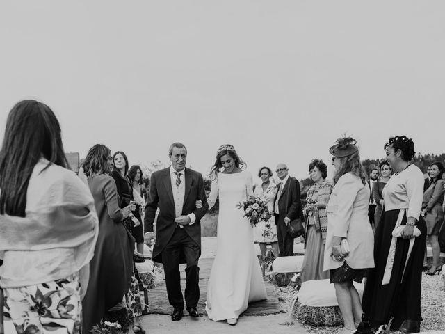 La boda de Manu y Sara en Larrabetzu, Vizcaya 60